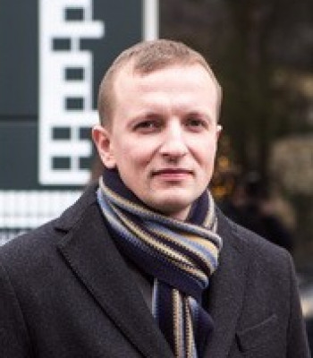 avatar for Ігор Кравченко